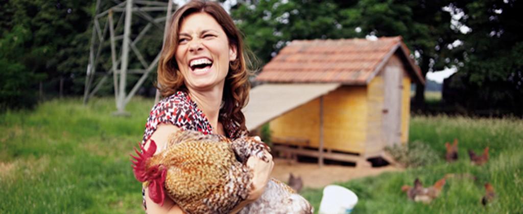 Sarah Wiener Tier Zucht Fonds