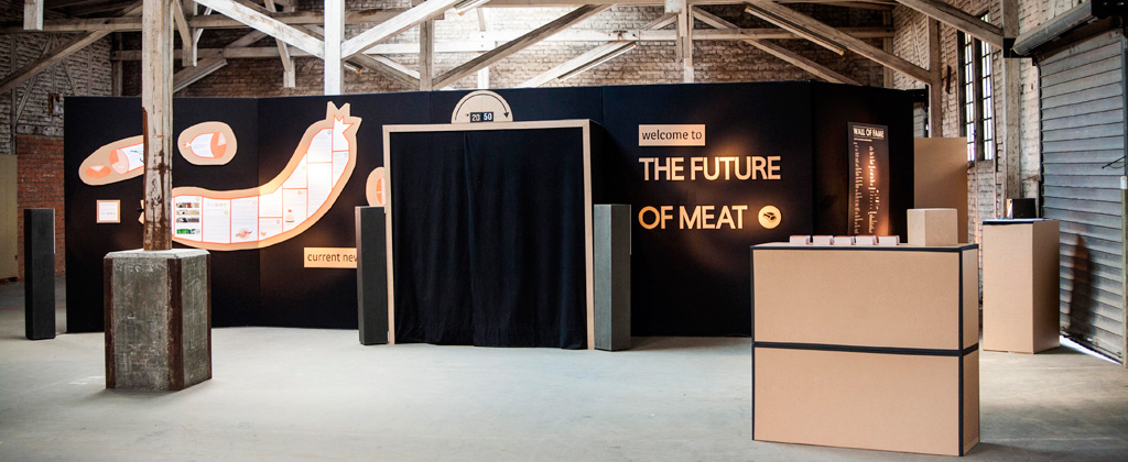 Schweisfurth Stiftung Future of meat