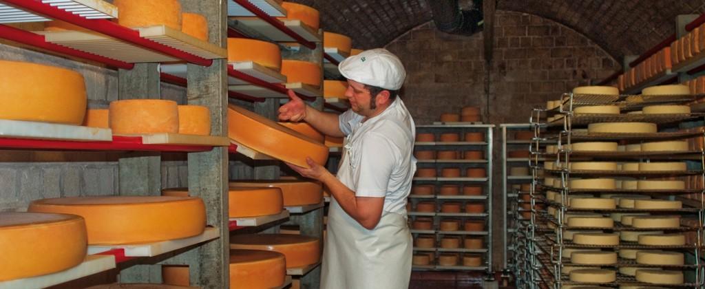 Schweisfurth Stiftung Kulinarisches Erbe Bayern