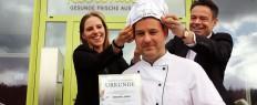 Schweisfurth Stiftung Preisverleihung TadT