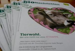Bionachrichten