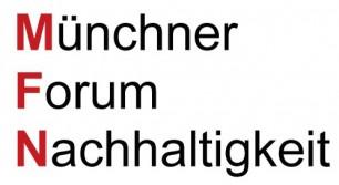 MFN_Muenchner-Forum-Nachhaltigkeit_Logo