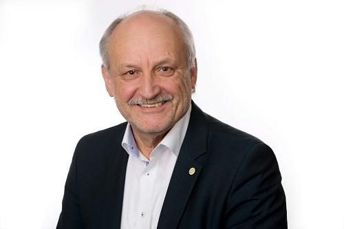 Macher der Schweisfurth Stiftung