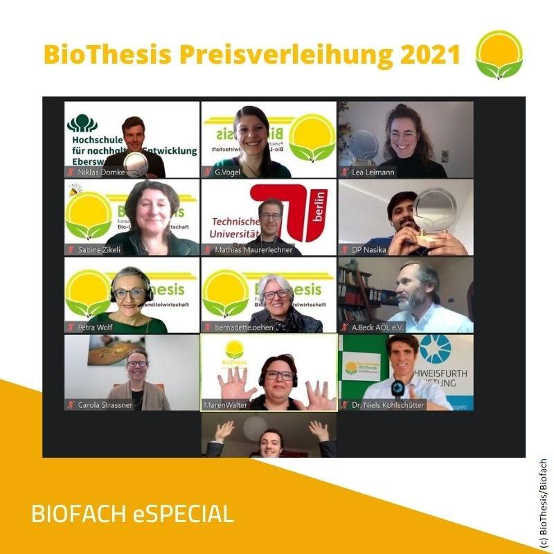 (c) BioThesis/Biofach